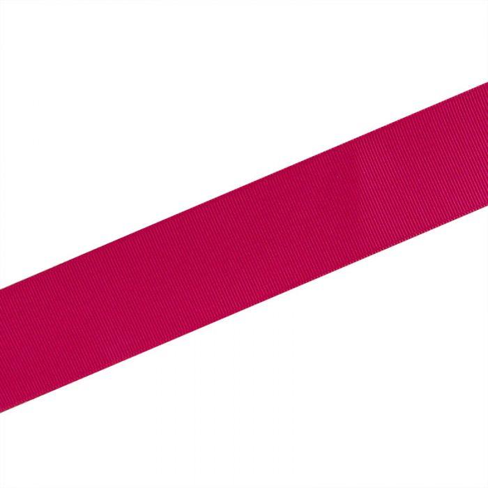 Ruban Gros Grain polyester 38 mm x 10 cm