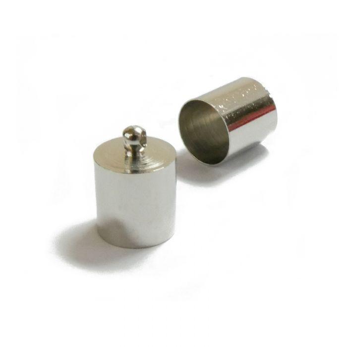 Embouts pour cordon 10 par 14 mm  x 4