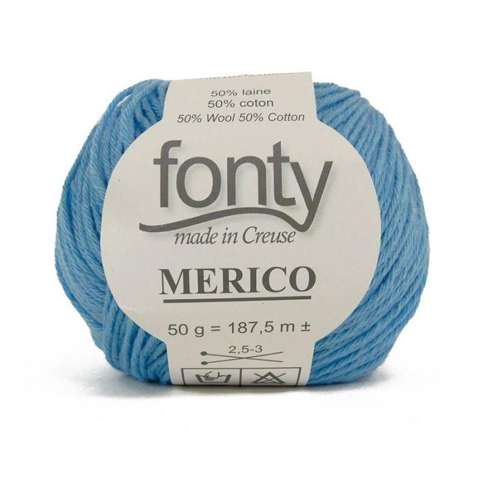 Merico - Fonty