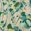 Tissu Blossom vertige Frou-Frou - ivoire x 10 cm
