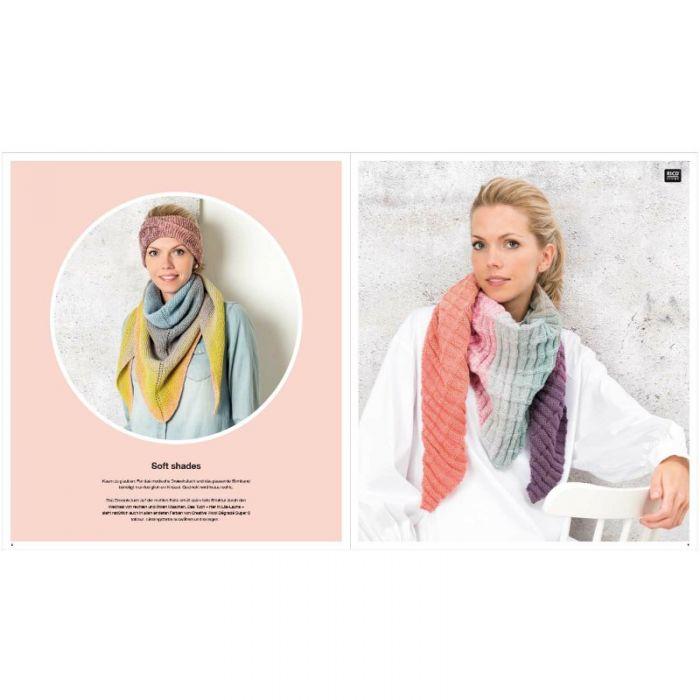 Creative Wool dégradé spécial - Rico Design