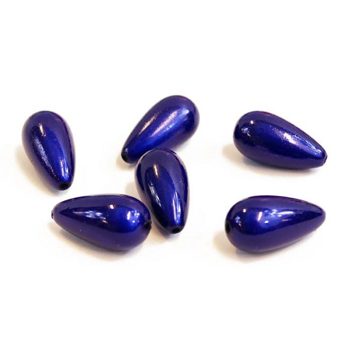 Perle magique goutte 22 mm x1