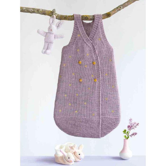 9 mois pour tricoter les indispensables de Bébé / Julie Partie