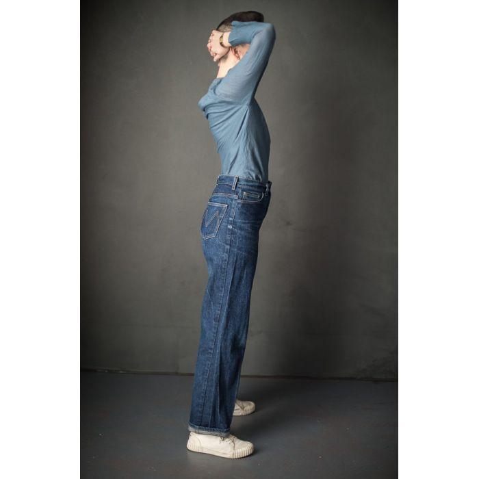 Jeans Heroine - Merchant & Mills