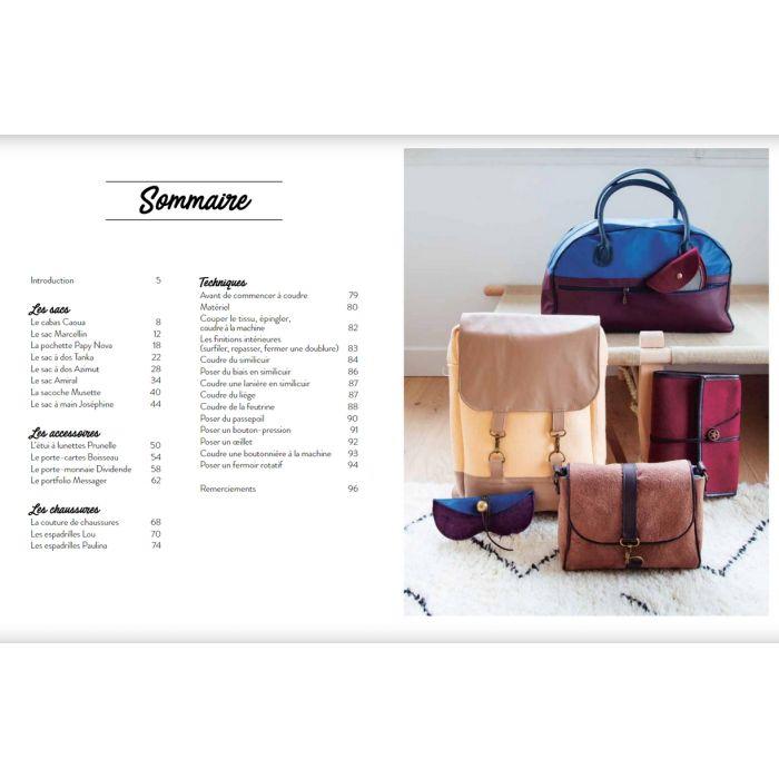 Sacs et accessoires / Julie Kansara