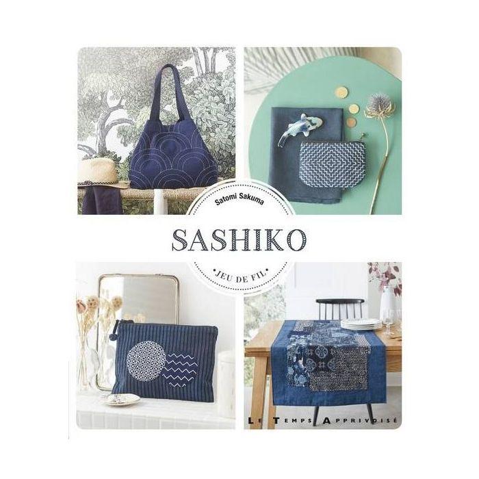 Sashiko / Satomi Sakuma