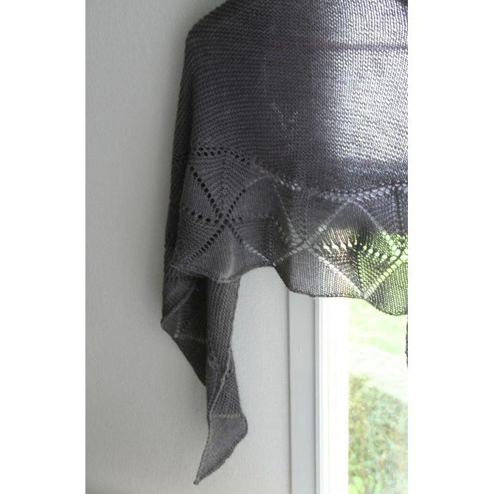 Swinging Triangles - fiche tricot Lili comme tout