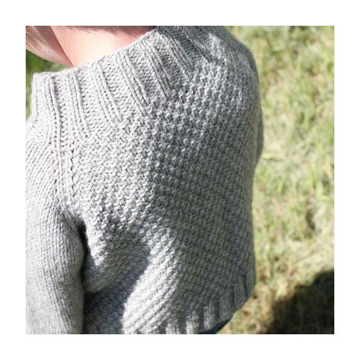 Joseph - fiche tricot Lili comme tout