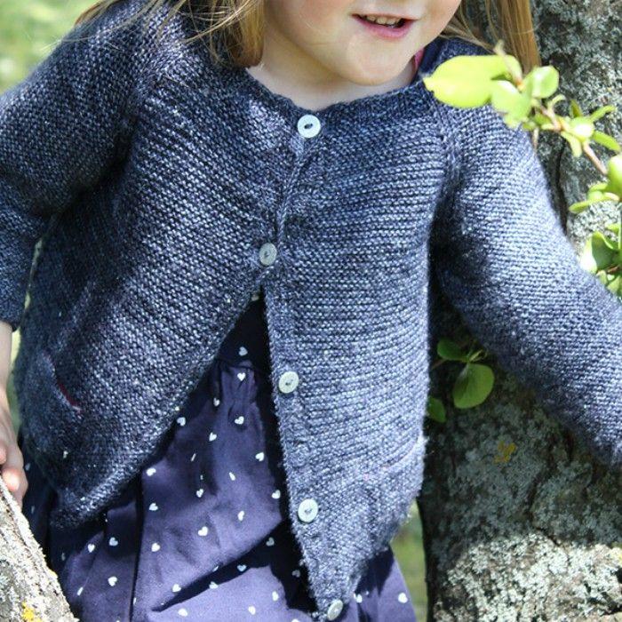 Starlette - fiche tricot Lili comme tout