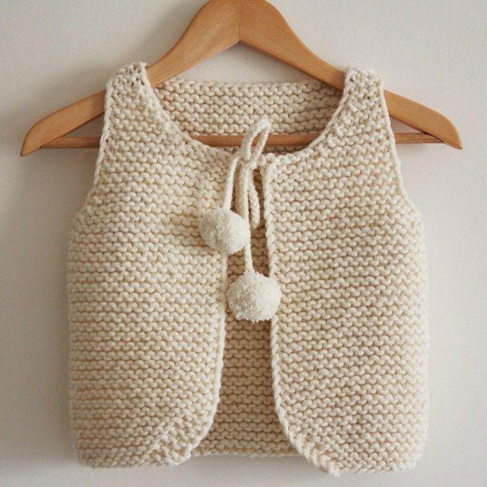 Lil Shepherd - fiche tricot Lili comme tout