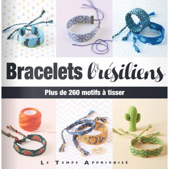 Bracelets brésiliens / Charlotte Vanier