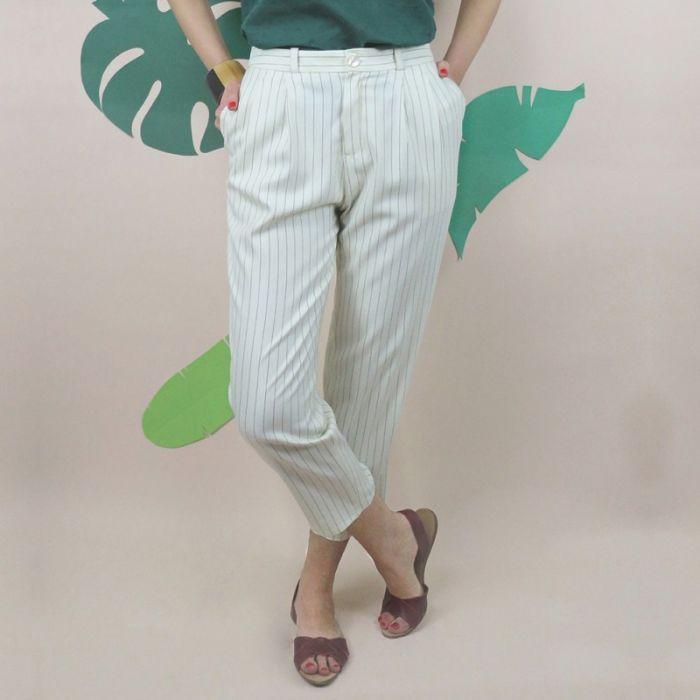 Pantalon Alphonse - République du Chiffon