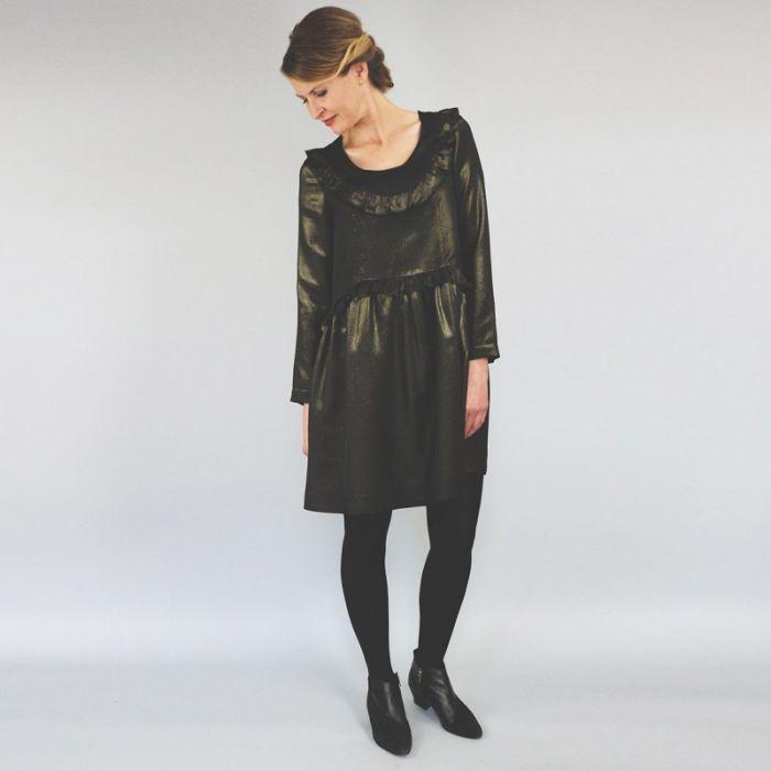 Robe Renée - République du Chiffon