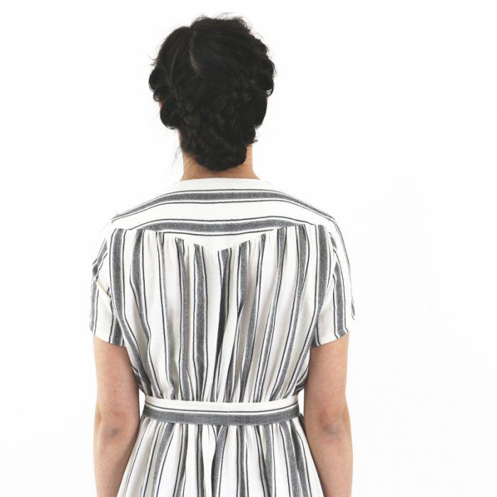 Robe Yolande - République du Chiffon