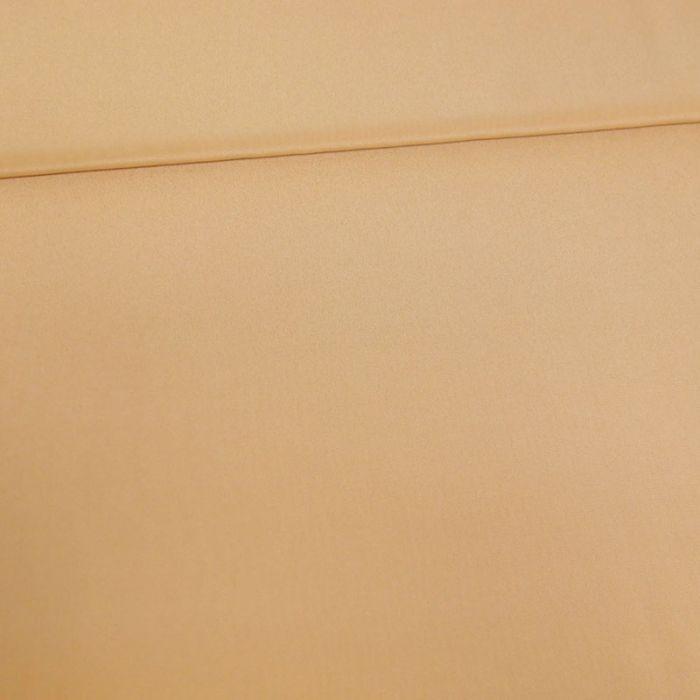 Tissu soie fluide - poudre x 10 cm