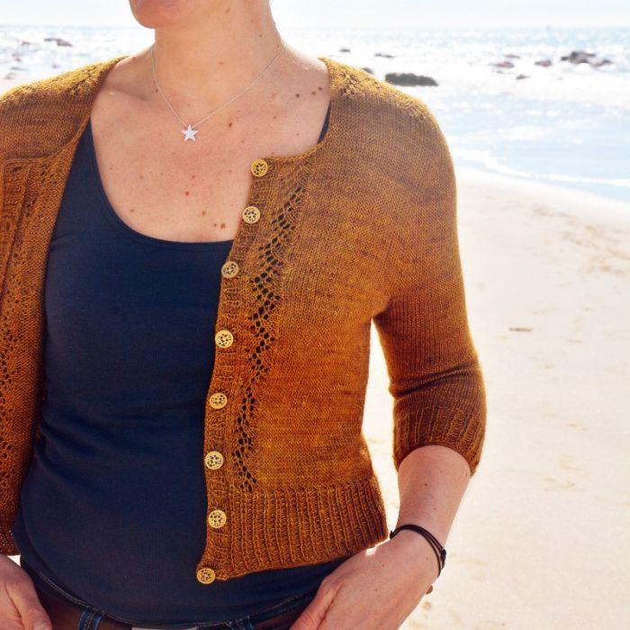 Melaine - fiche tricot Lili comme tout