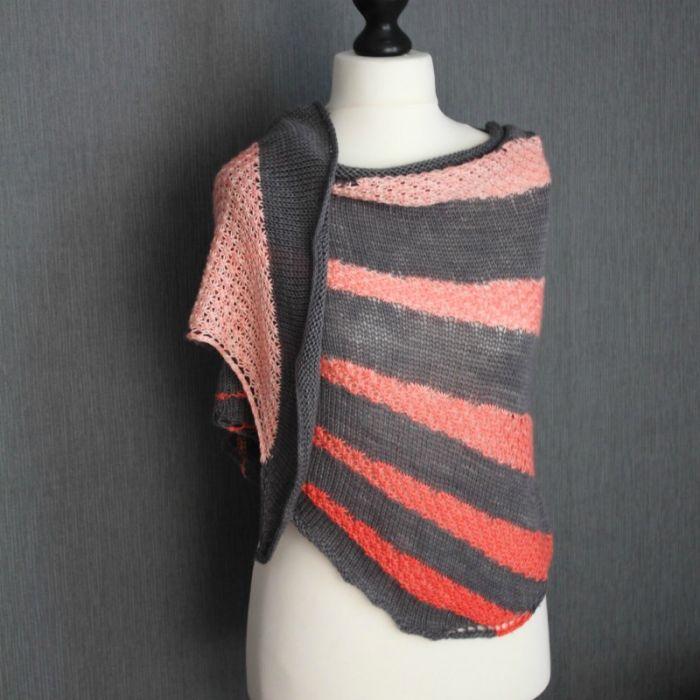 Soften - fiche tricot Lili comme tout