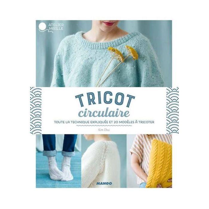 Tricot circulaire / Kim Chui