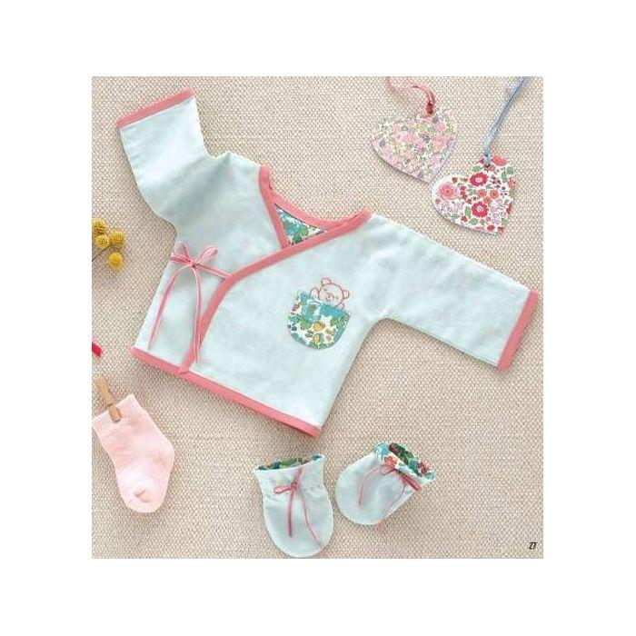 Petits cadeaux pour bébé / Ayda Algin