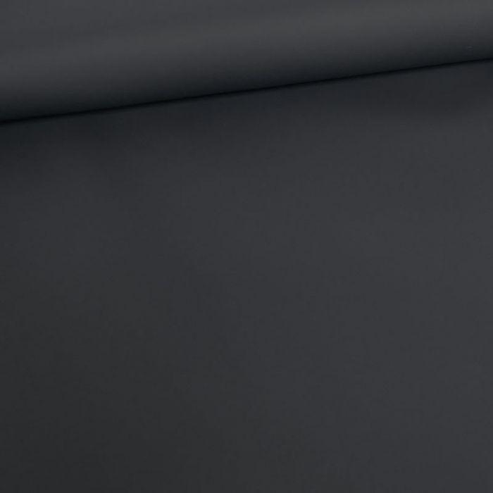 Tissu imperméable souple - navy x 10 cm