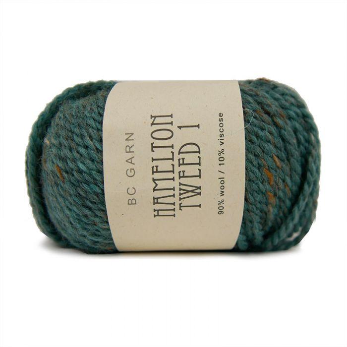 Hamelton tweed 1 - BC Garn