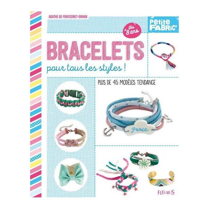 Bracelets pour tous les styles / Agathe de frayssinet-Orhan