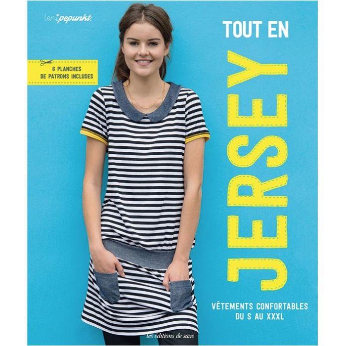 Tout en jersey / Leni Pepunkt