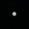 Perle nacrée ronde 8mm écru x10