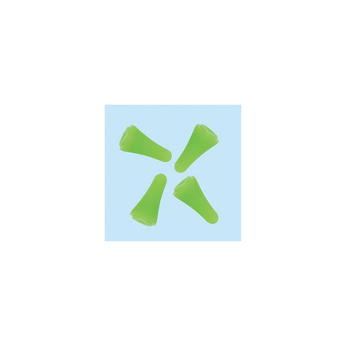 Bouchons Small pour pointes d'aiguilles - Clover
