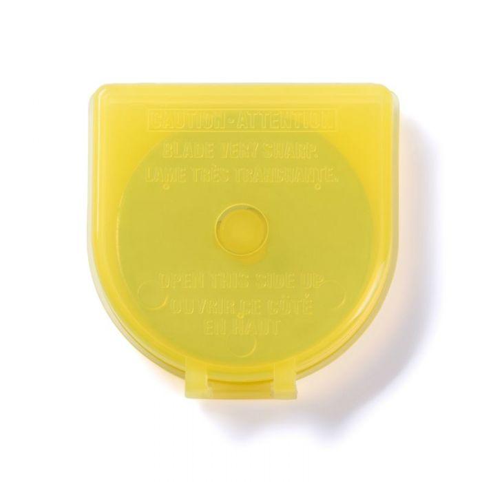 Lame de rechange couteau rotatif 45 mm - Prym
