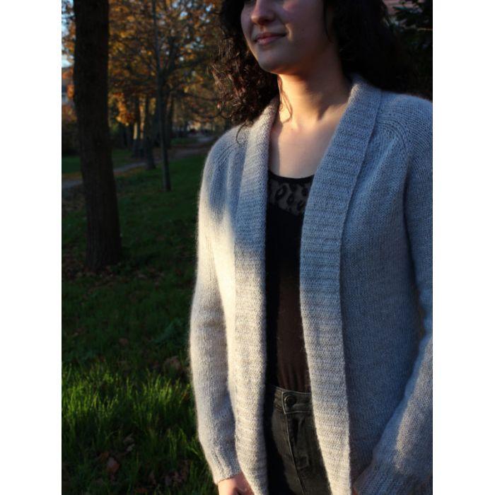 Sigrid - fiche tricot Lili comme tout