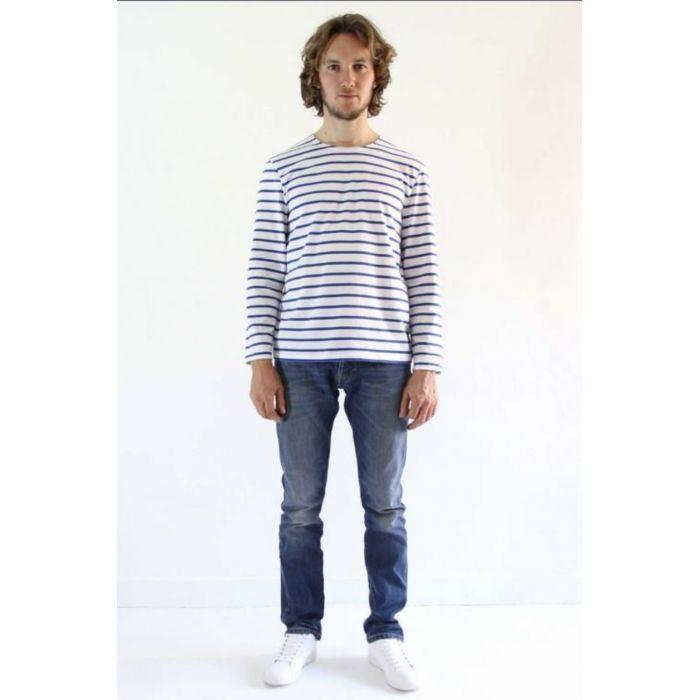 T-shirt I am Milor Homme - I am Patterns
