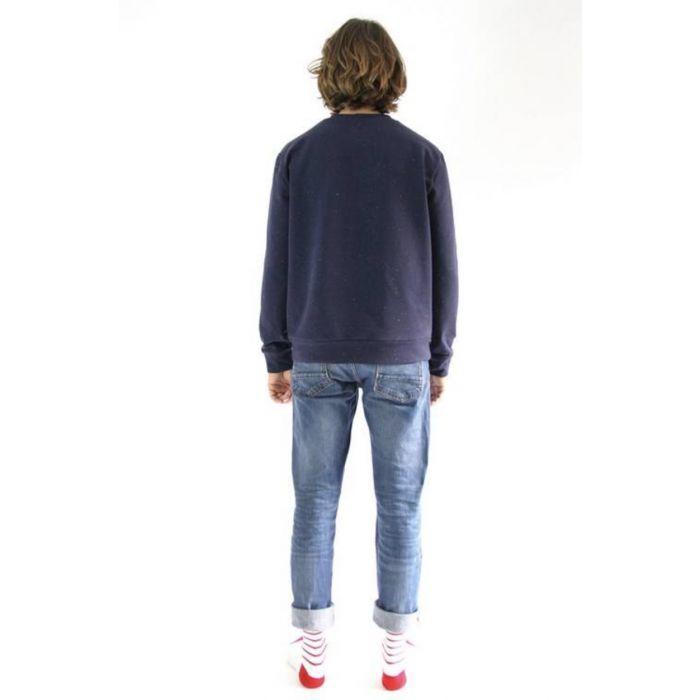 Sweatshirt I am Apollon Homme - I am Patterns