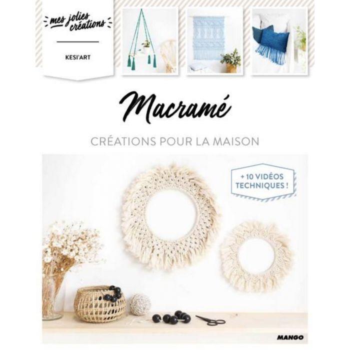 Macramé / Créations pour la maison