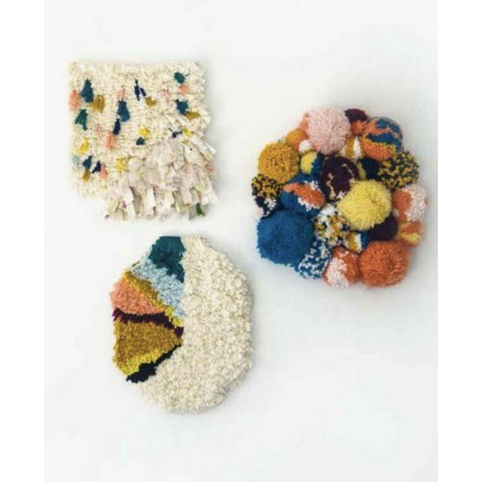 Techniques & Créations - Point Noué et Cie / Julie Robert