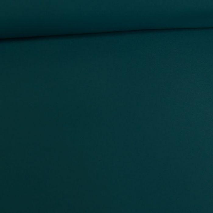 Tissu softshell magic splash - canard x 10 cm