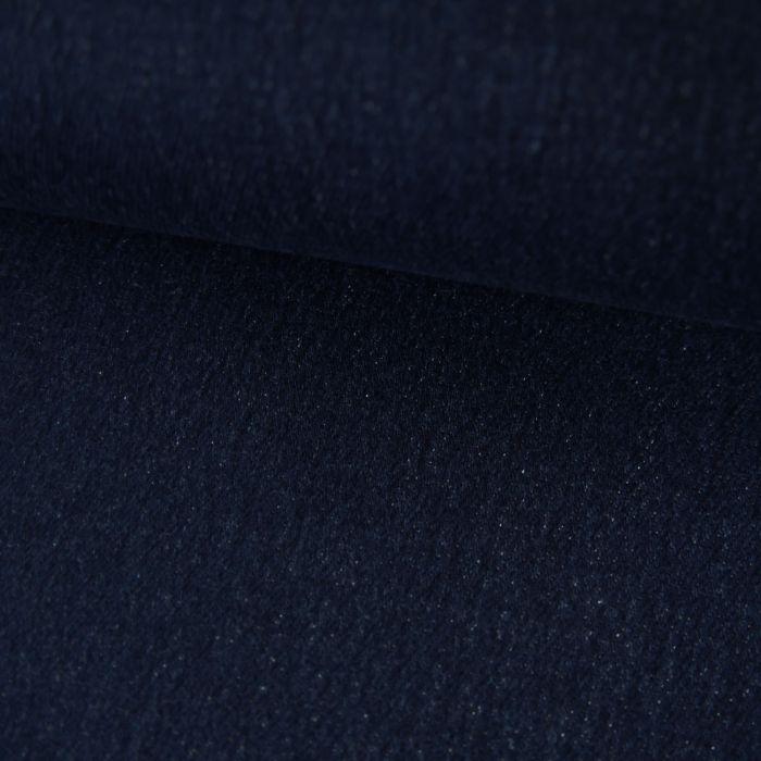 Tissu Denim - Bleu x 10 cm