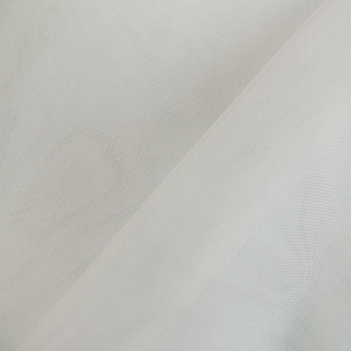 Tissu Moustiquaire 20D - blanc x 10cm