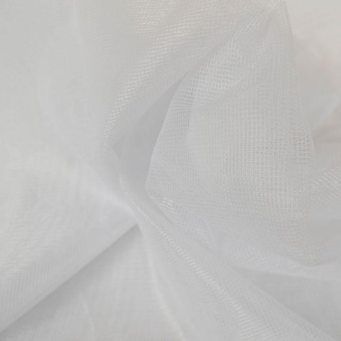 Tissu Moustiquaire 40D - Blanc