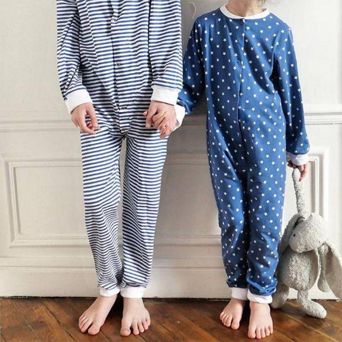 Combinaison pyjama Gaby - Ikatee
