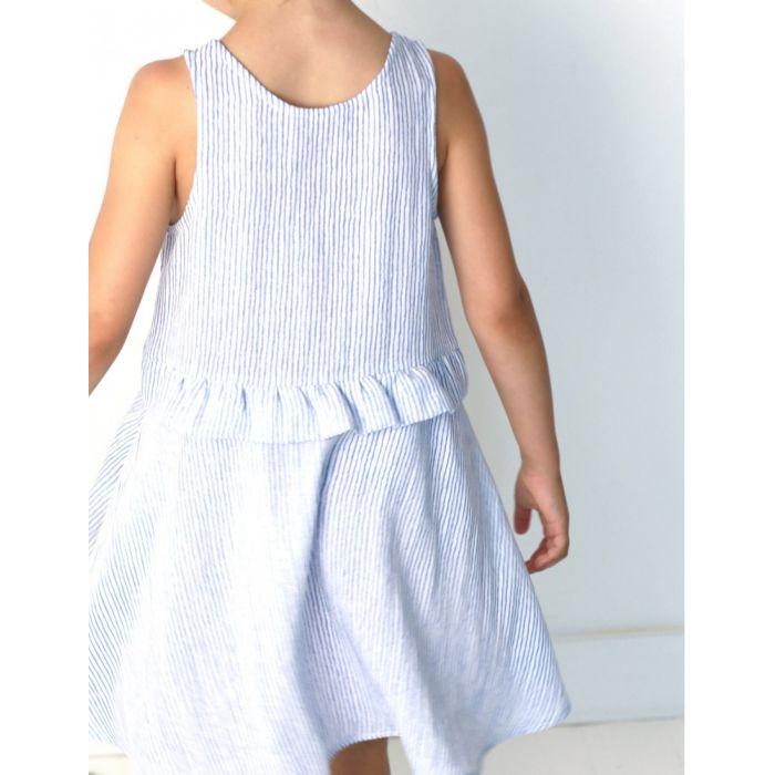 Robe Petite Lune - Atelier Scammit