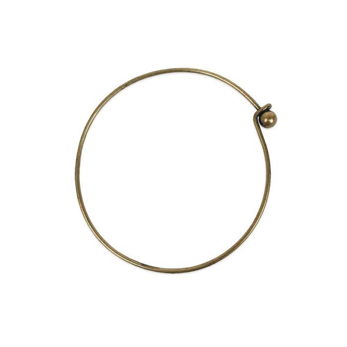 Bracelet rigide 65 mm x1
