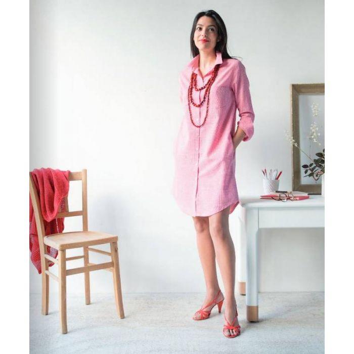 Robes à coudre - Annabel Benilan