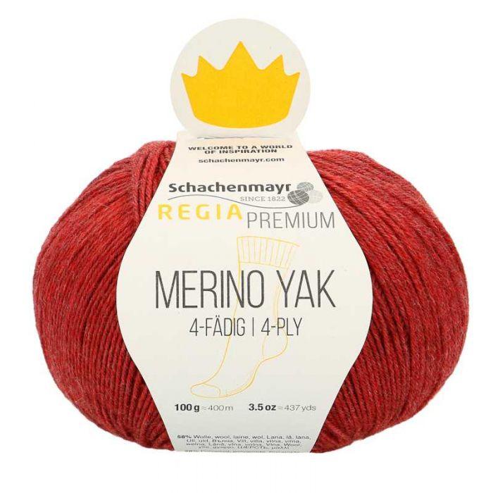 Merino Yak - Regia Premium - Schachenmayr
