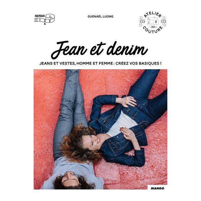 Jean et Denim : Jeans et Vestes, Homme et femme : Créez vos basiques