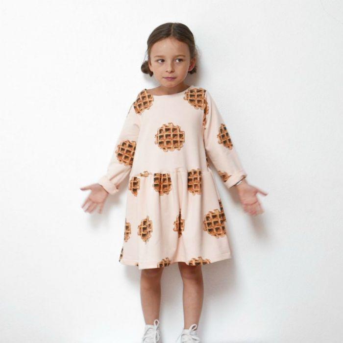 Robe Helsinki kids - Ikatee