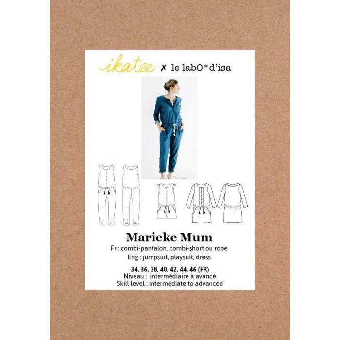Combi Marieke Mum - Ikatee