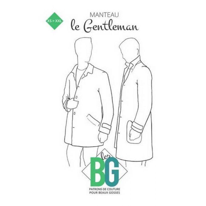 Manteau Le Gentleman - Les BG