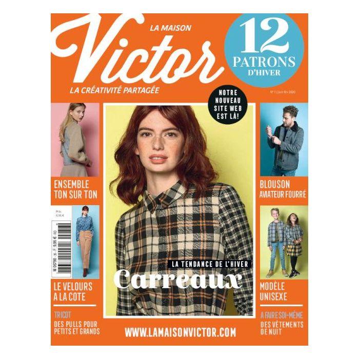 Magazine Janvier-février 2020 La Maison Victor