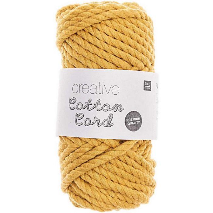 Creative cotton cord - Rico Design